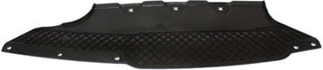 BMW Rear Bumper Guide, Replacement REPB767301