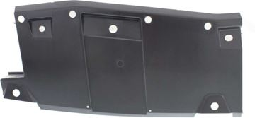 Picture of Replacement Bumper Protector, Rav4 13-15 Bumper Protector Rh, Rear, (Exc. Ev Model) | Replacement REPT019301