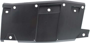 Picture of Replacement Bumper Protector, Rav4 13-15 Bumper Protector Lh, Rear, (Exc. Ev Model) | Replacement REPT019302