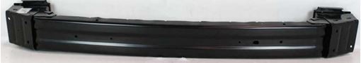 Front Bumper Reinforcement-Steel, Replacement D012506