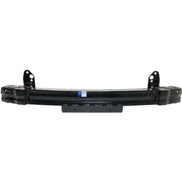 Replacement Bumper Reinforcement, Accent 12-17 Front Reinforcement, Hatchback/Sedan - Nsf | Replacement REPH012524NSF