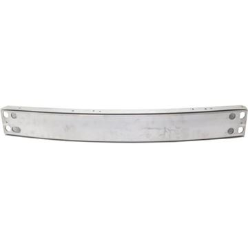 Replacement Bumper Reinforcement, Altima 16-18 Front Reinforcement, Aluminum - Capa | Replacement REPN012535Q