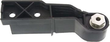 Picture of Replacement Bumper Retainer, A6/S6 05-11 Front Bumper Retainer Lh, Cover Holder | Replacement REPA014902