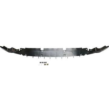 BMW Front Bumper Retainer-Primed, Plastic, Replacement REPB012538