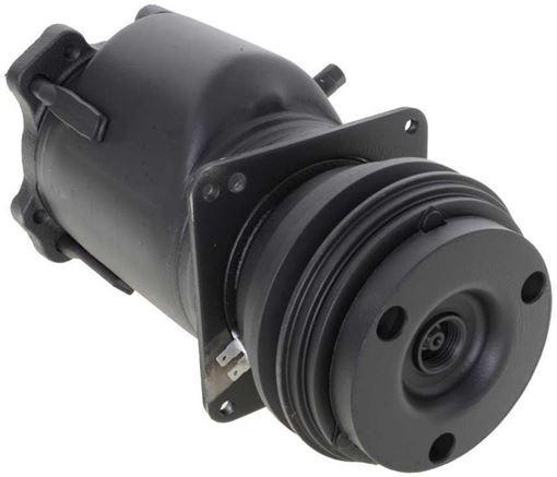 Replacement AC Compressor, Gm Car/Truck 61-88 A/C Compressor, A6 Type |  Replacement REPCV191164