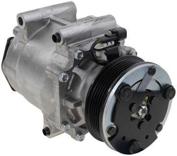 Replacement AC Compressor, Equinox 2005 A/C Compressor, 3.4L | Replacement REPCV191180