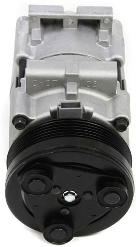 Picture Of Replacement Ac Compressor Windstar 99 03 Freestar 04 07 A
