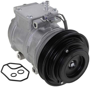 AC Compressor, 4Runner 96-02 A/C Compressor, 3.4L | Replacement REPT191154
