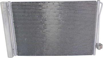 Picture of Kool Vue AC Condenser, 7-Series 02-08 / 5-Series 04-10 A/C Condenser | Kool Vue KVAC3105