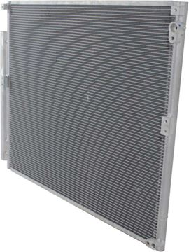 Kool Vue AC Condenser, 4Runner 03-09 A/C Condenser | Kool Vue KVAC3282