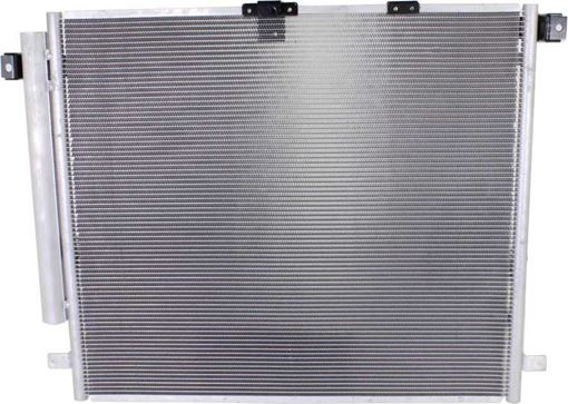 Condenser For Cadillac SRX 04-09 STS 05-11 3.6 V6 4.6 V8