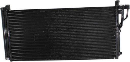 Azera 06-11 Kool Vue KVAC3381 A//C Condenser for Hyundai Sonata 06-10