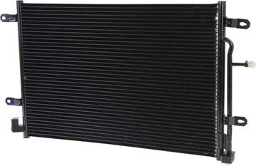 Kool Vue AC Condenser, A4 05-08 A/C Condenser, 2.0L, 3.2L | Kool Vue KVAC3482
