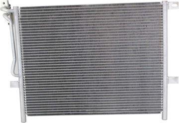 Kool Vue AC Condenser, 3-Series 99-06 A/C Condenser | Kool Vue KVAC3648