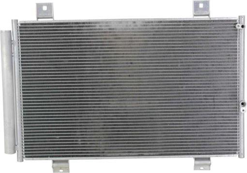 AC Condenser For Toyota Highlander 3.5 2.7 3684