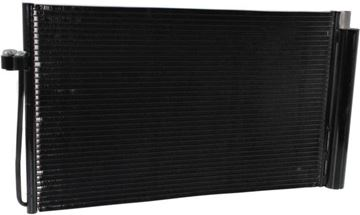 Kool Vue AC Condenser, 5-Series 08-10 A/C Condenser, Sedan | Kool Vue KVAC3862