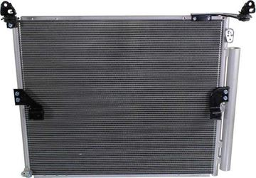 Kool Vue AC Condenser, 4Runner 10-18 A/C Condenser, 4.0L Eng | Kool Vue KVAC3870