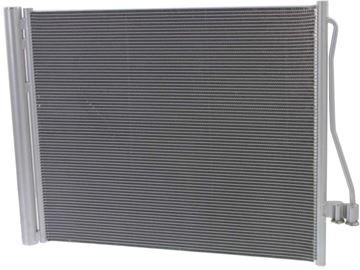 Kool Vue AC Condenser, 7-Series 09-15 A/C Condenser, 4.4L/6.0L | Kool Vue KVAC3872