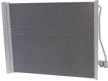Picture of Kool Vue AC Condenser, 7-Series 09-15 A/C Condenser, 4.4L/6.0L | Kool Vue KVAC3872