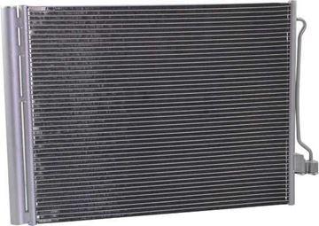 Kool Vue AC Condenser, 550I Gt 10-17 A/C Condenser | Kool Vue KVAC3896