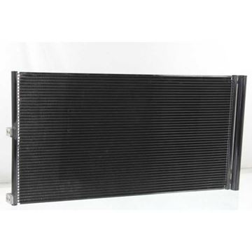 AC Condenser, F-150 11-14 A/C Condenser, W/Electric Power Steering (W/O Cooler) | Kool Vue KVAC3975