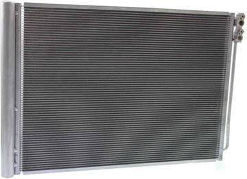 Kool Vue AC Condenser, 5-Series 10-17/ 6-Series 11-16 A/C Condenser | Kool Vue KVAC4069