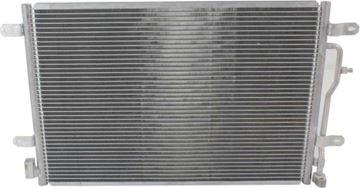 Kool Vue AC Condenser, A4 02-03 A/C Condenser | Kool Vue KVAC4702