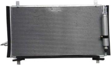 Kool Vue AC Condenser, 350Z 03-09 A/C Condenser | Kool Vue KVAC4707