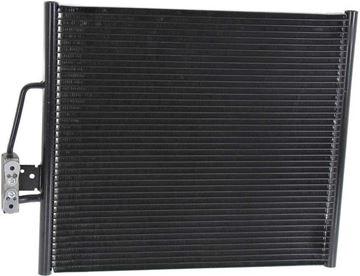 Kool Vue AC Condenser, 5-Series 98-03 A/C Condenser | Kool Vue KVAC4993