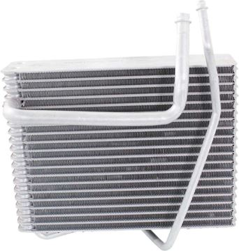 Picture of Replacement AC Evaporator, Caravan 01-02 A/C Evaporator, Core, Front | Replacement REPD191709