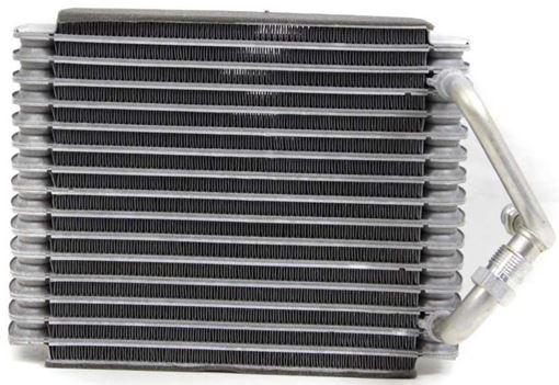 Picture of Replacement AC Evaporator, Econoline Van 97-14 A/C Evaporator, Front   Replacement REPF191718