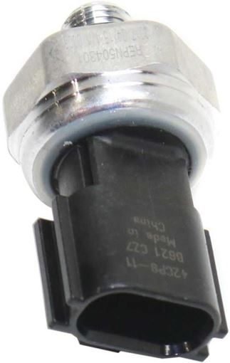 AC Switch, Maxima 00-09 / Cx-7 07-11 A/C Switch, Pressure Transducer, 3 Terminals | Replacement REPN504301