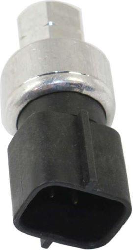 AC Switch, Cherokee 00-01 / F-450 Super Duty 08-08 A/C Pressure Switch, Binary, 4 Terminals | Replacement RF50430001
