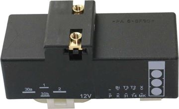 Picture of Replacement Auxiliary Fan Control Unit | Replacement RA54330001