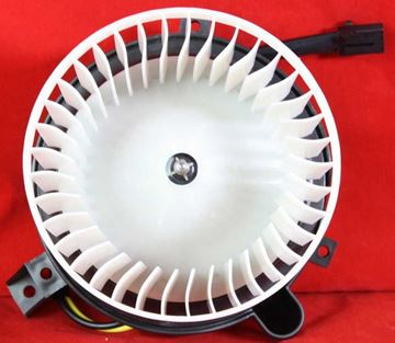 Picture of Replacement Blower Motor | Replacement RBC191501