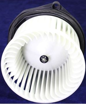 Picture of Replacement Blower Motor | Replacement RBC191507