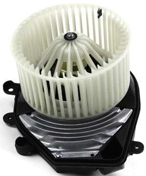 Audi, Volkswagen Blower Motor | Replacement REPA191502