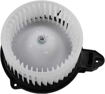 Audi Blower Motor | Replacement REPA191503