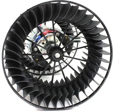 BMW Blower Motor | Replacement REPB191506