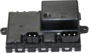 Picture of Replacement Blower Motor Resistor | Replacement RB19180002