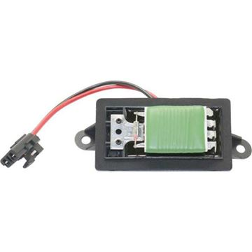 Picture of Replacement Blower Motor Resistor | Replacement RC19180003