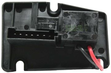 Picture of Replacement Blower Motor Resistor | Replacement REPB191804