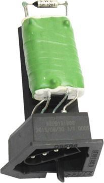 Picture of Replacement Blower Motor Resistor | Replacement REPB191806