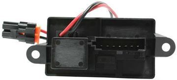 Picture of Replacement Blower Motor Resistor | Replacement REPC191802