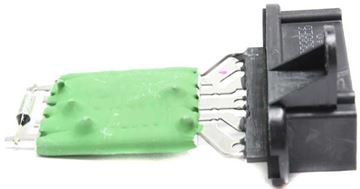 Picture of Replacement Blower Motor Resistor | Replacement REPC191804