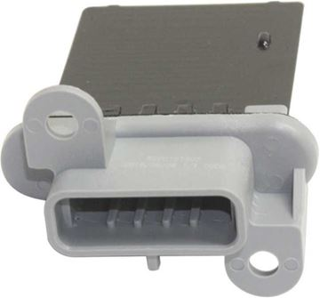 Picture of Replacement Blower Motor Resistor | Replacement REPC191805