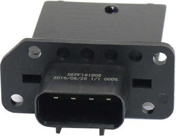 Blower Motor Resistor | Replacement REPF191806
