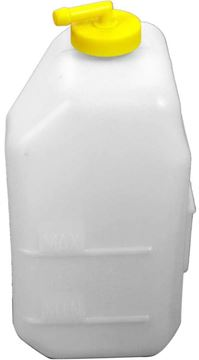 Acura Coolant Reservoir-Factory Finish, Plastic | Replacement REPA161312
