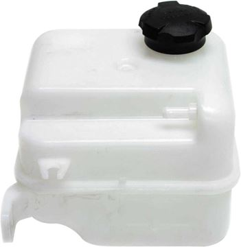 Picture of Replacement Coolant Reservoir, Tucson 10-13/Sportage 11-13 Coolant Reservoir, W/ Cap | Replacement REPH161339