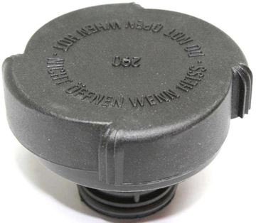 BMW Coolant Reservoir Cap Replacement | Replacement REPB161801